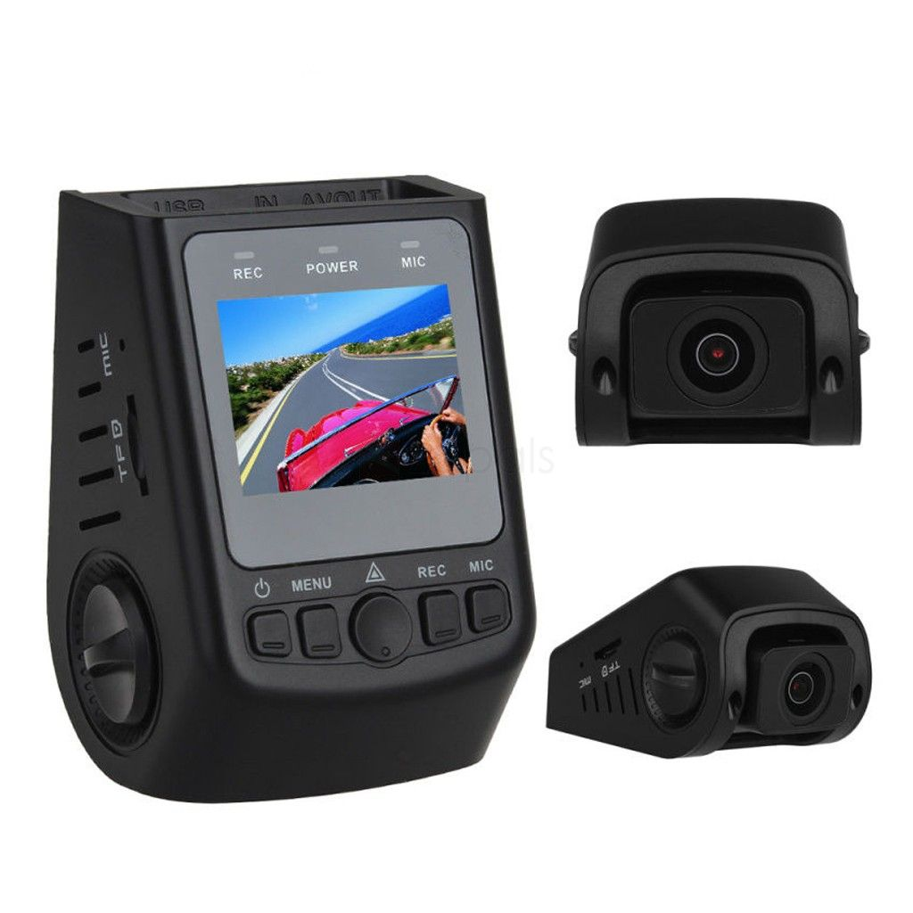 VIOFO A118C2 1080P Full HD Car Dash Camera GSensor WDR