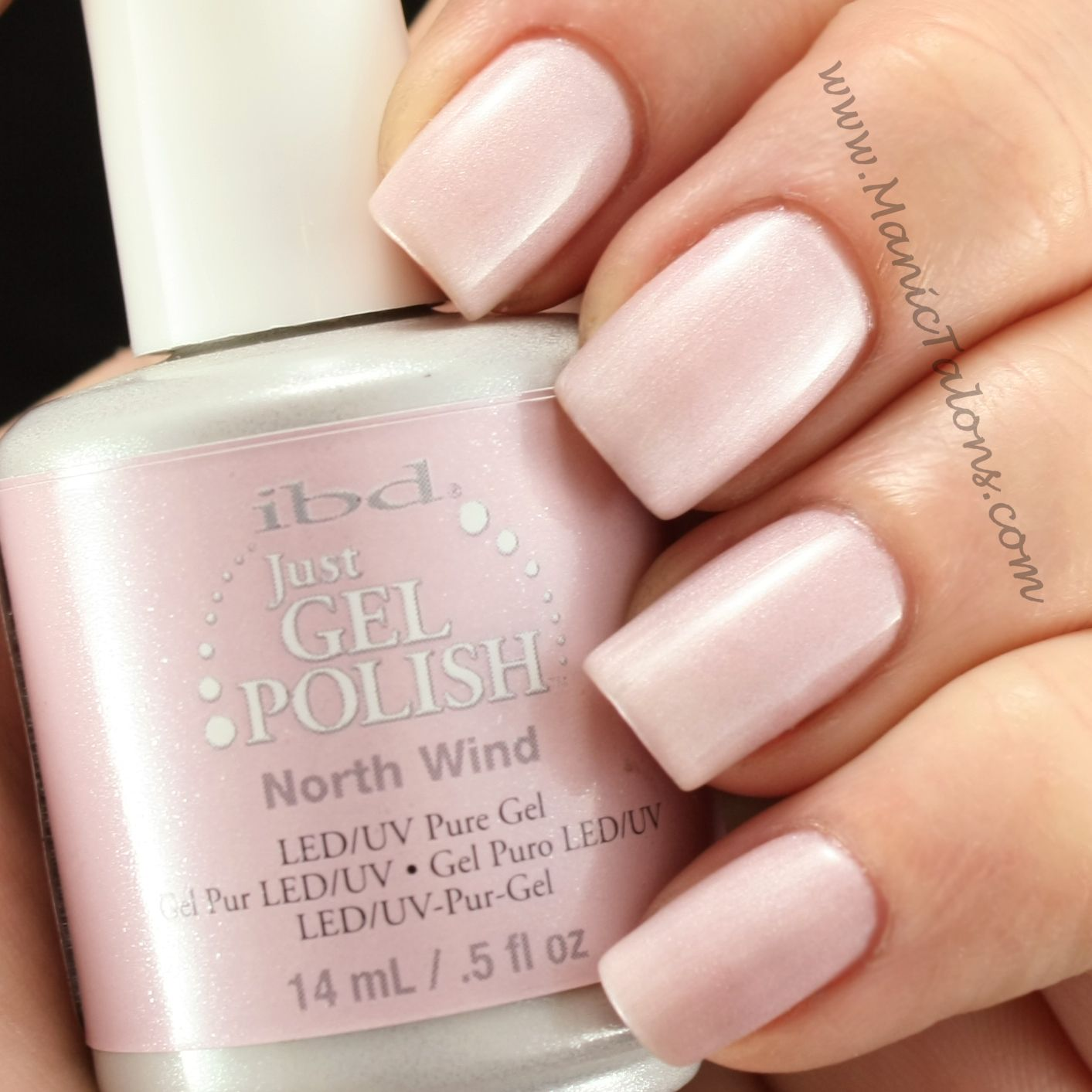 IBD Just Gel North Wind | Re-Pin Nail Exchange | Pinterest | Esmalte ...