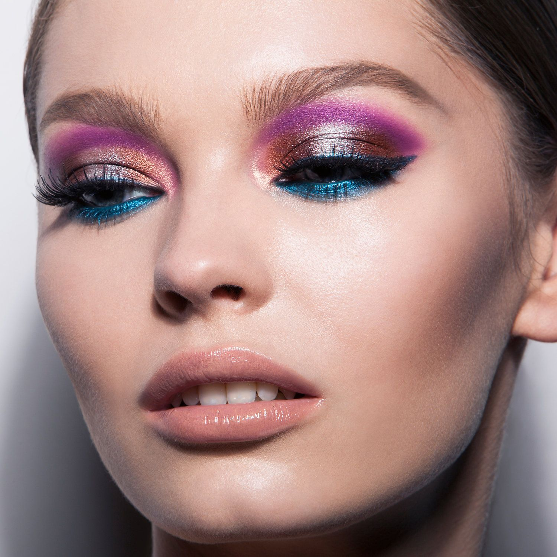 Eyeshadow Palette 28 Makeup, Eye makeup, Black eye makeup