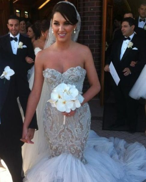 Jaton Couture | Favorite wedding designer J\'aton Coture and Jane ...
