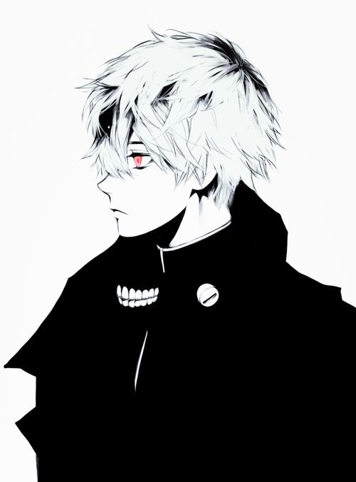 Pin On Black Cat Anime