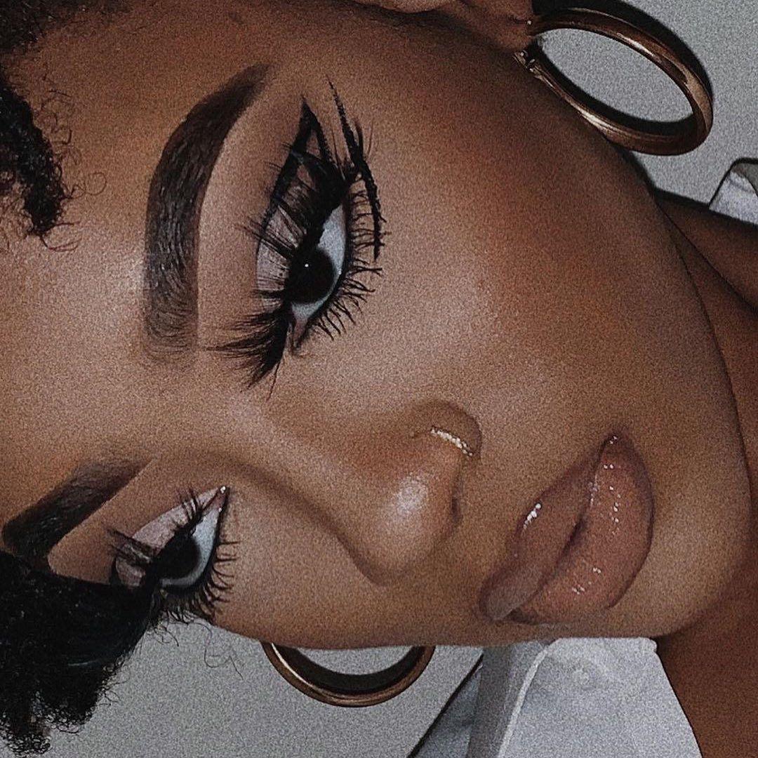 Anastasia Beverly Hills on Instagram: Soft Glam palette that is @dajjrambo Soft Glam Makeup Black