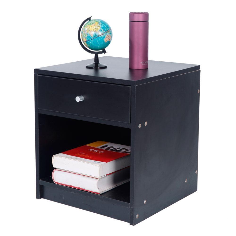 Black Bedside Cabinet Night Stand Black Bedside Cabinets Bedroom Furniture For Sale Modern Drawers