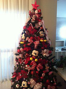 Arvore De Natal Decorada Com Bichinhos De Pelucia Pesquisa