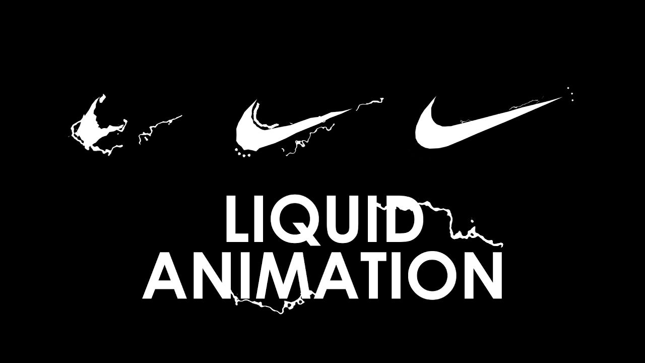Liquid animation | After Effects tutorial - YouTube | meez