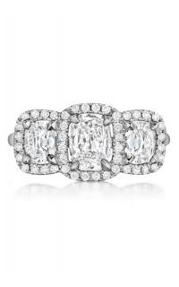 Henri Daussi ACM | Haltom's Fine Jewelers
