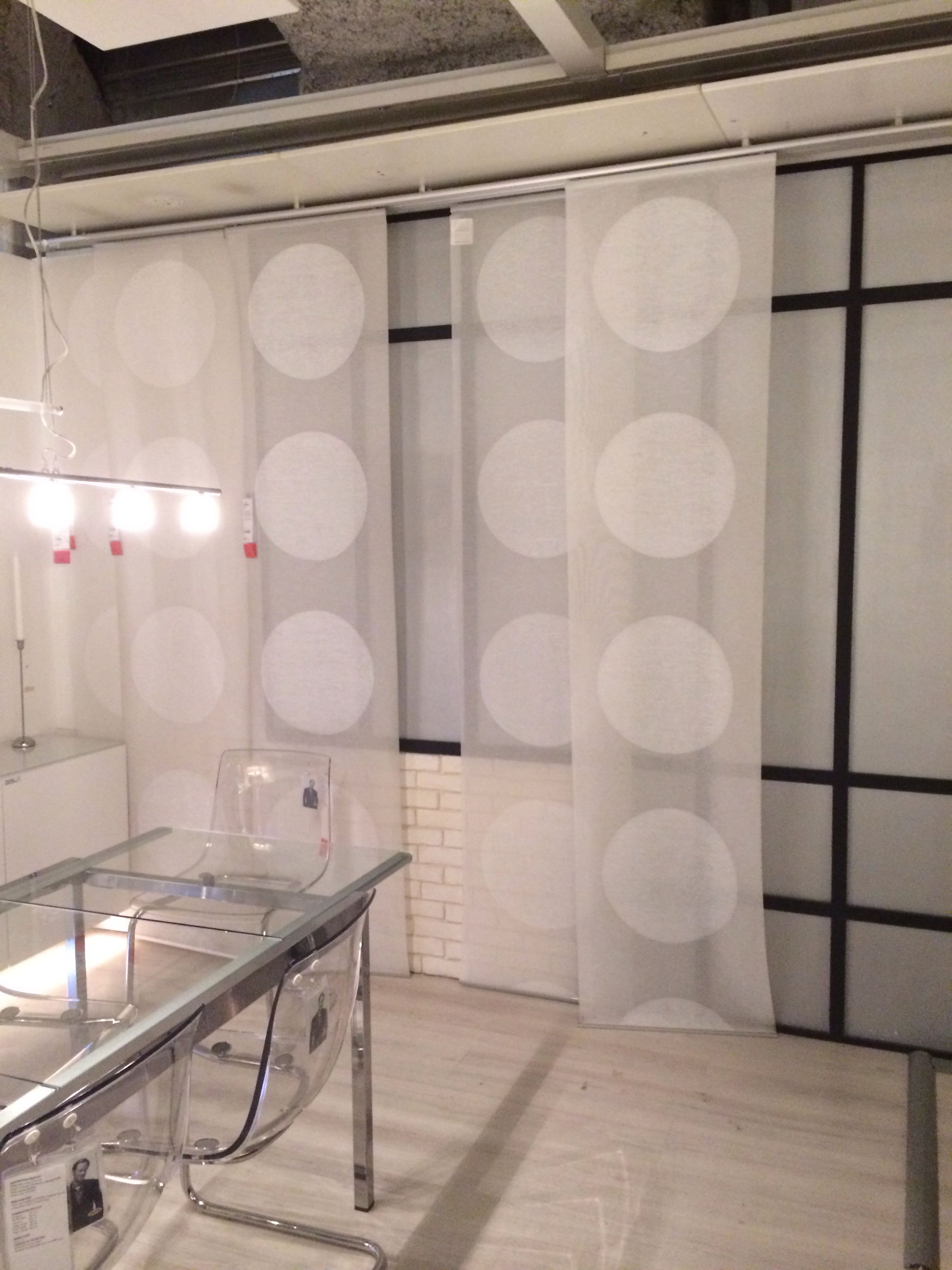 Comment Faire Un Rideau Sous Evier panneaux japonais ikea | curtains | panneau japonais