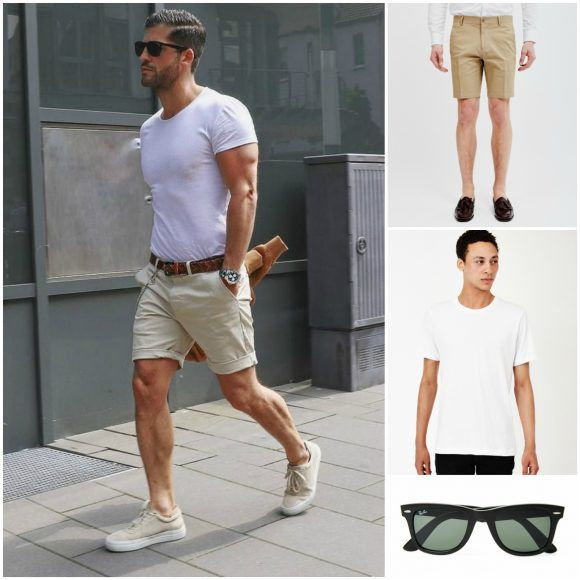 What to Wear in a Hot Country | Dubai dress code and Men's ...