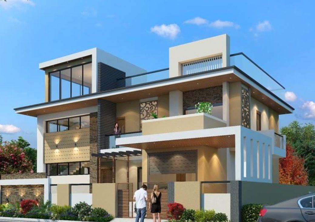 pin de zouhair en villas pinterest casas fachadas y