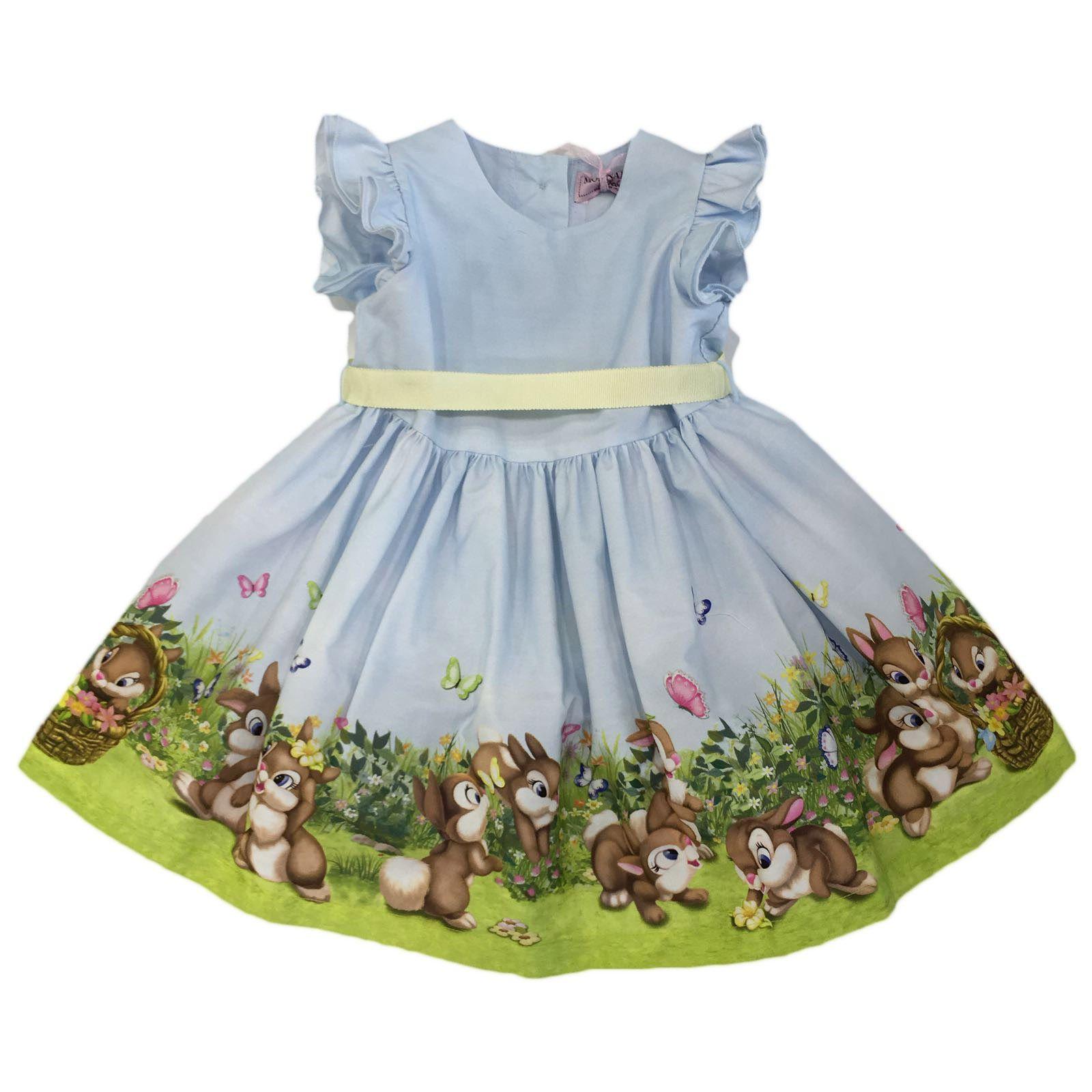 big sale 9e42d 25216 MONNALISA ABITO BUNNY | MONNALISA COLLECTION FOR KIDS ...