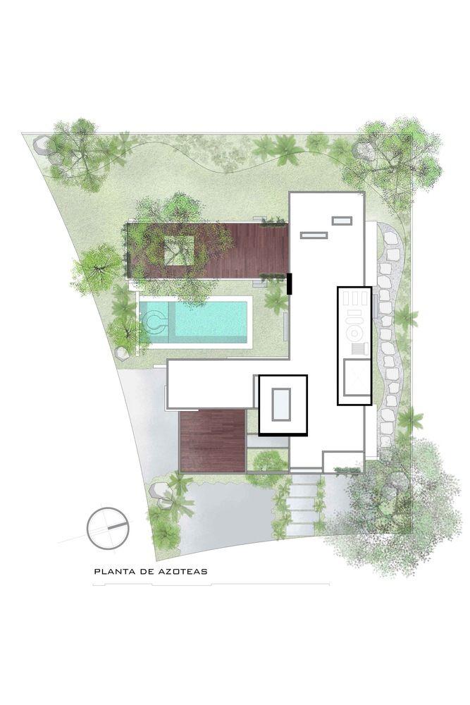 Galería de Casa KALYVAS / Di Frenna Arquitectos - 28 Courtyard