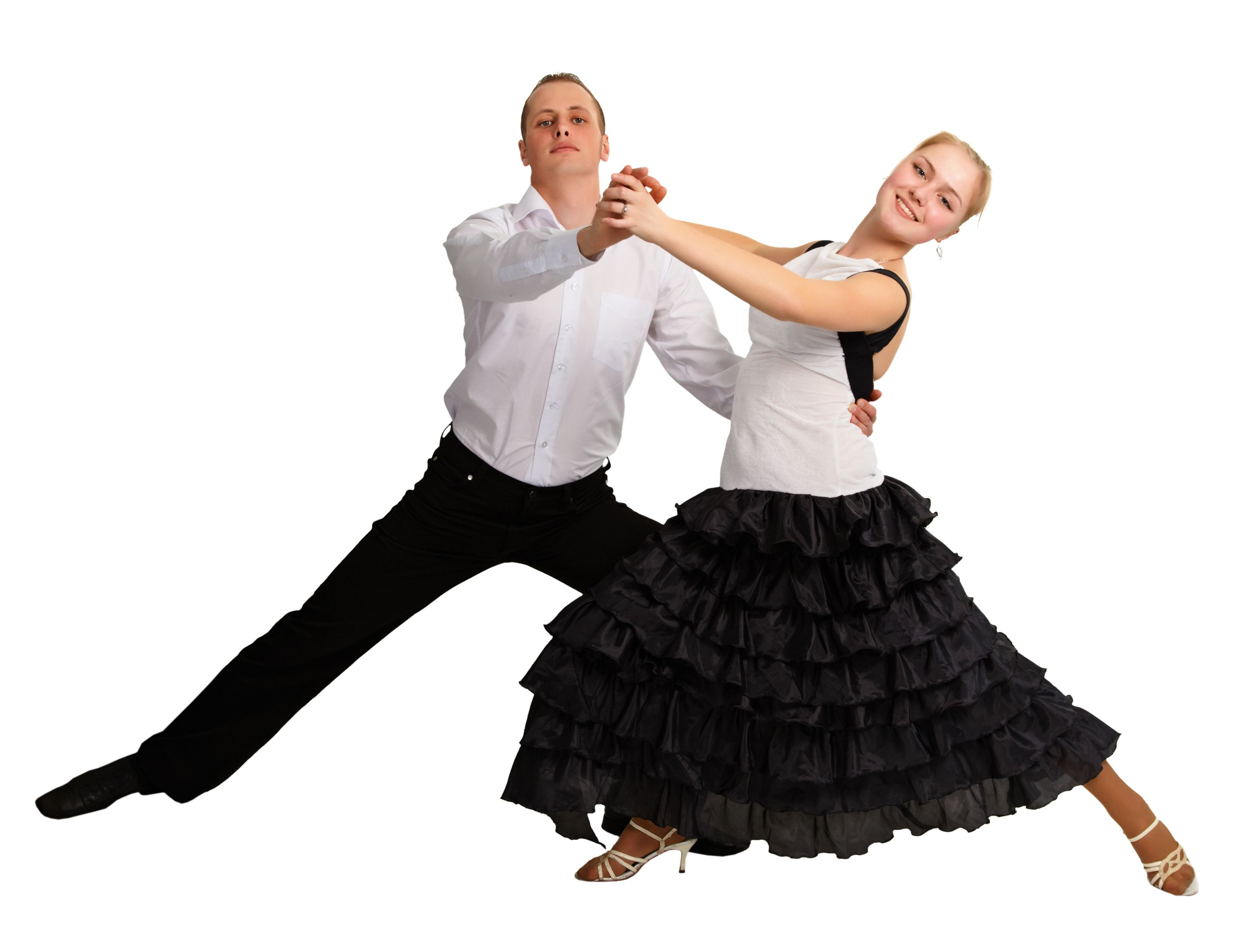 Cal Pozo's Learn to Dance in Minutes: Salsa and Merengue ...