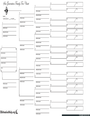 Fill Family Tree Template Form Rootsweb Instantly Download Blank