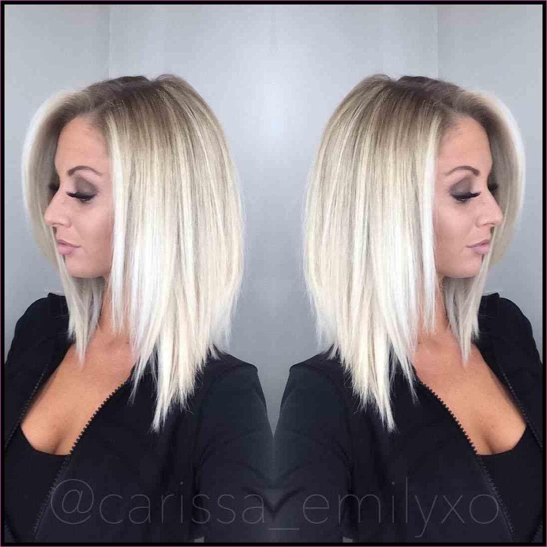 10 Stilvolle Lob Frisur Ideen Schulter Lange Haarschnitt Fur Frauen Lange Bob Frisuren Modische Frisuren Bob Frisur