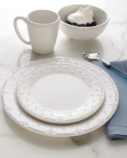 16 Piece Genevieve Dinnerware Service Really Cool French Dinner Sets At This Web Site Traditional Dinnerware Dinnerware White Dinnerware