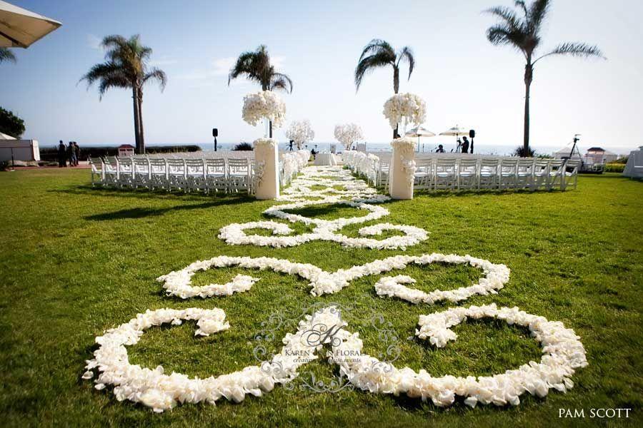 Hotel Del Coronado Wedding Image Pam Scott Design Karan