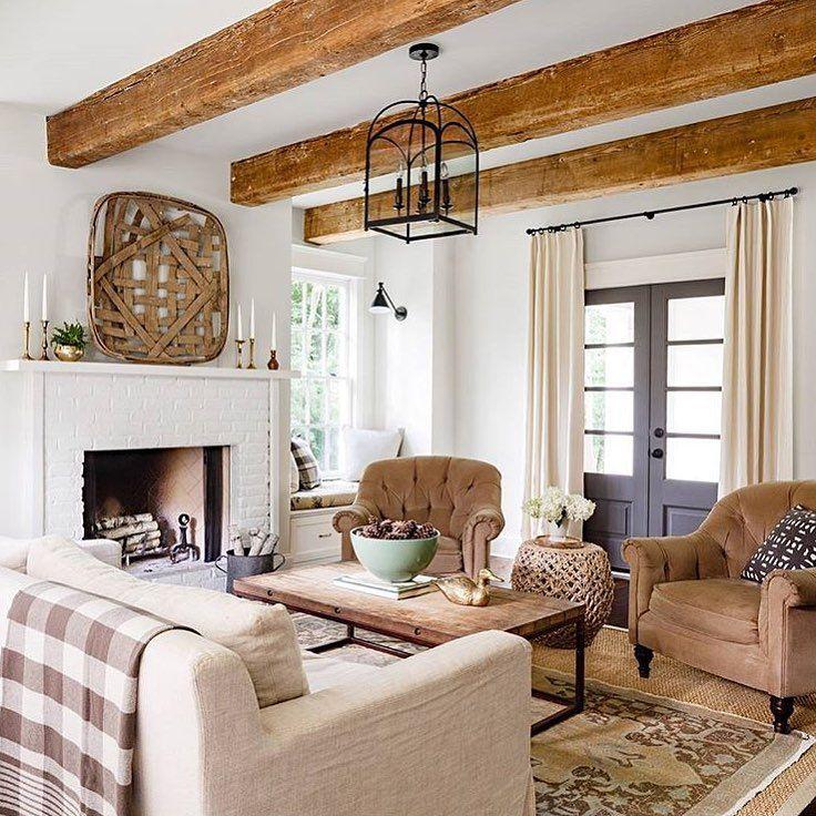 Southern Charm Living Room: Pin By Jen On D E C O R A T E