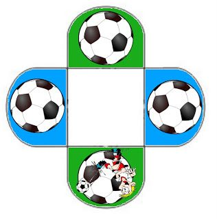 Ideas Y Material Gratis Para Fiestas Y Celebraciones Oh My Fiesta Impr Cumpleanos Tematico De Futbol Fiestas Infantiles De Futbol Decoracion Fiesta De Futbol