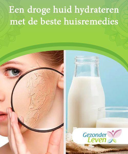 vitamines droge huid