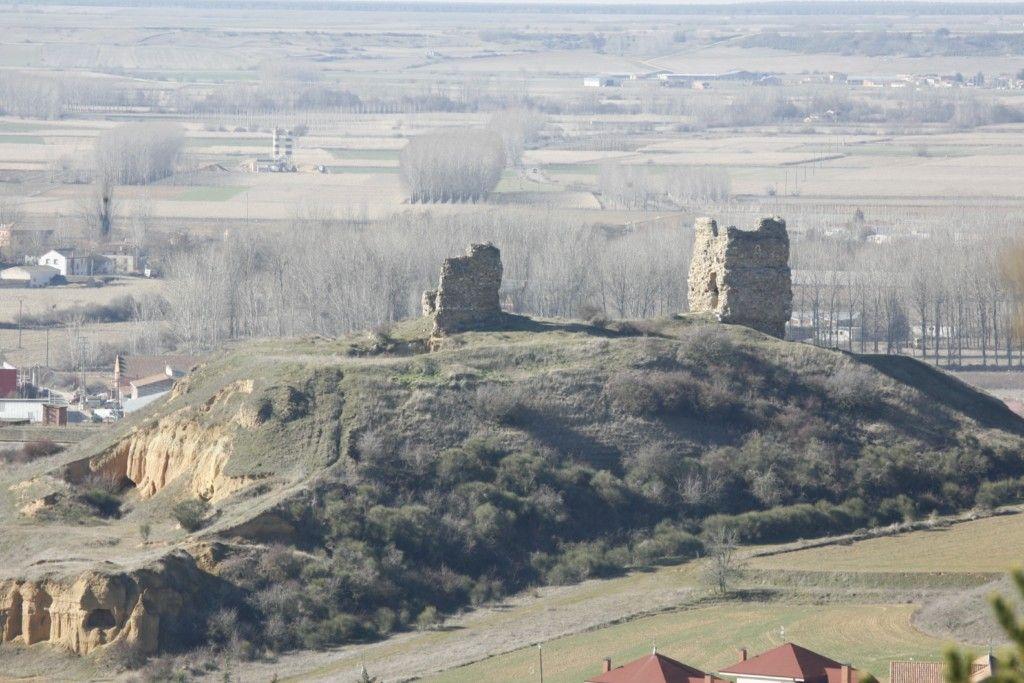 Castillo de Saldaña - España