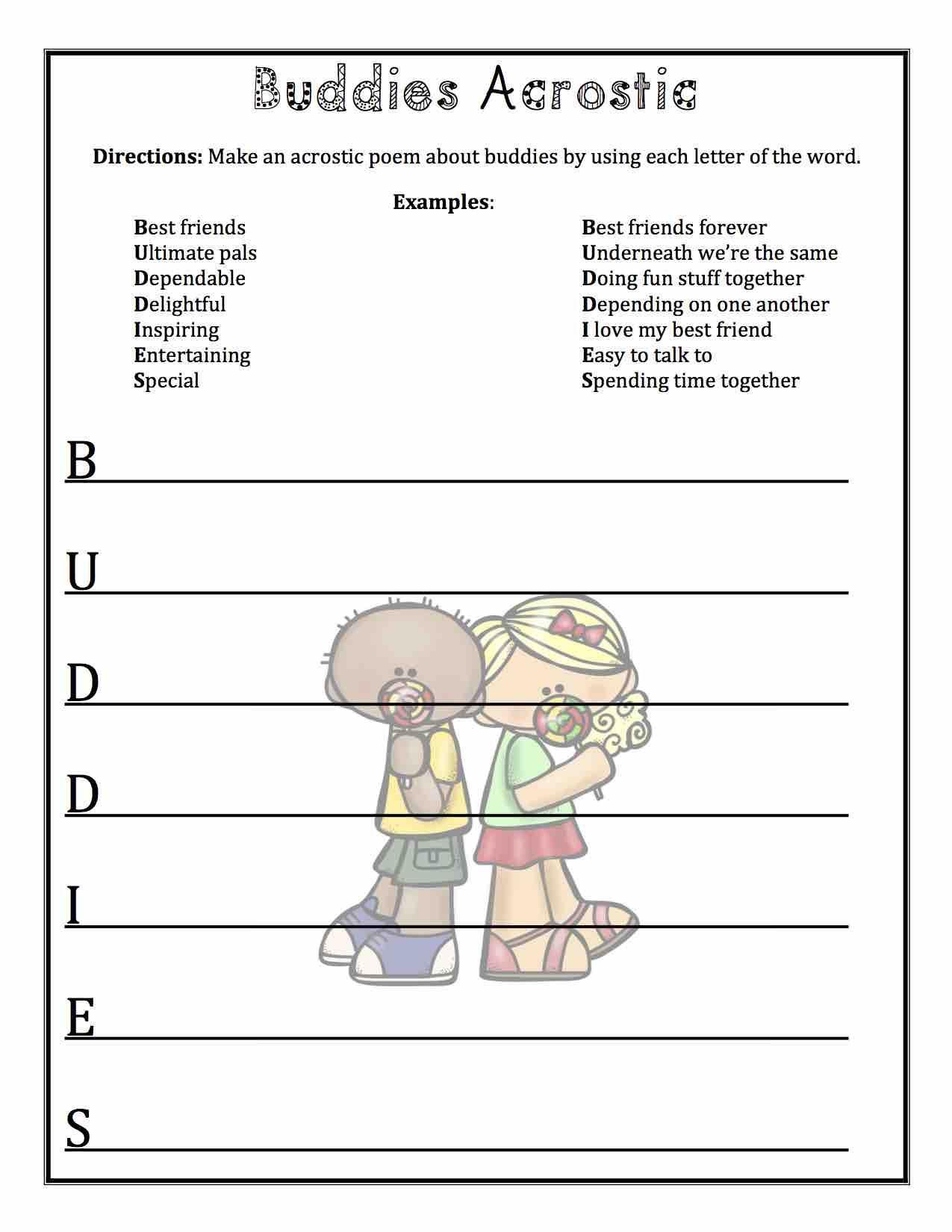 Haiku worksheet answers