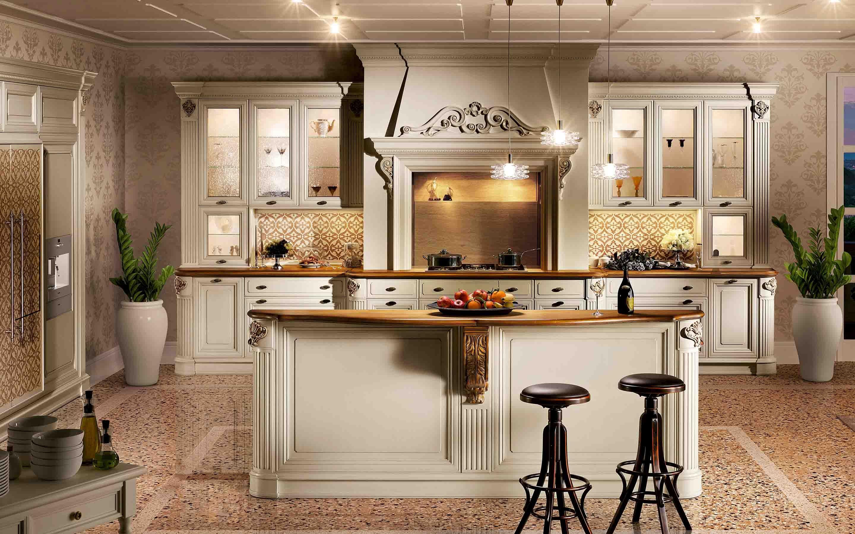 Risultati immagini per cucina bianca classica legno cucina home decor interior design - Cucina bianca classica ...