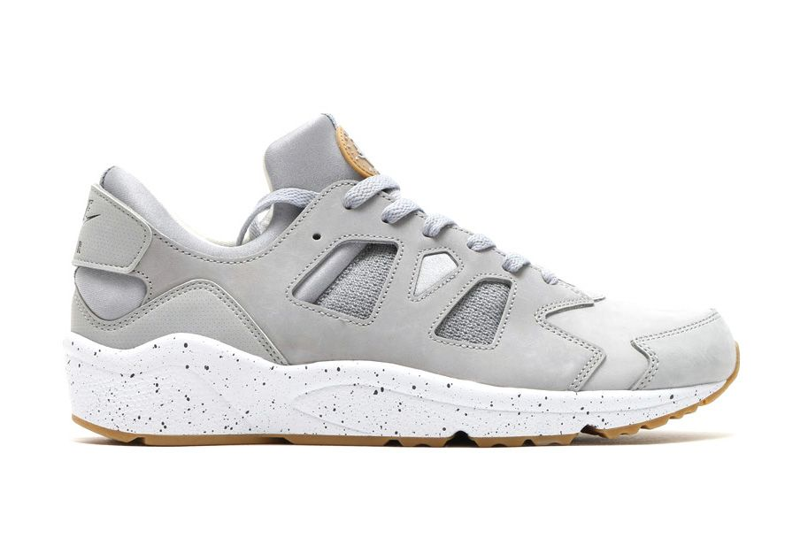 98cc557fde64 ... czech nike air huarache international prm wolf grey a1f19 02d77