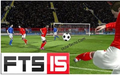first touch soccer 2015 download official apk data android in 2020 game download free download games soccer pinterest