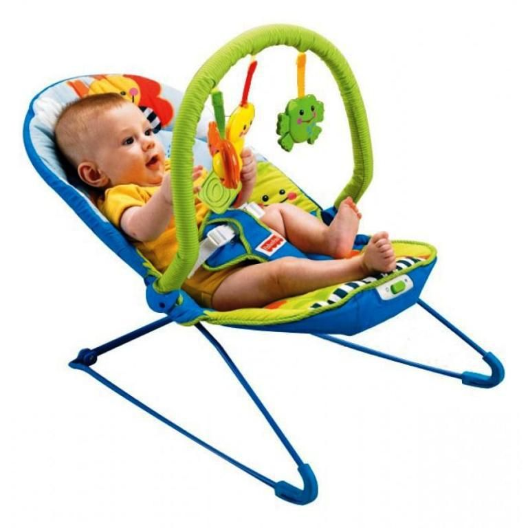Keeping the baby happy and entertained is indeed what every parent