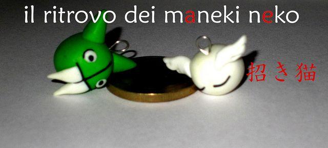 ciondoli handmade #verdeconiglio #mentretuttoscorre #omino #lafinestra @negramaro