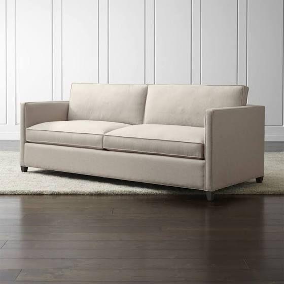 queen sleeper sofa fortable Cascade TV Room