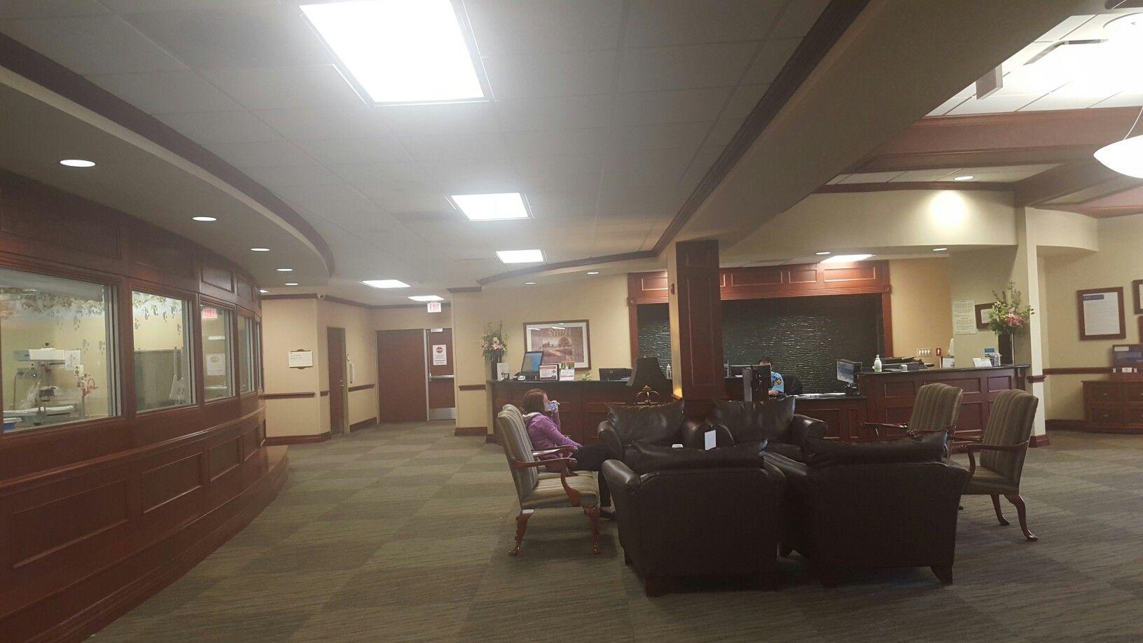 Baylor Scott & White Medical Center in Frisco
