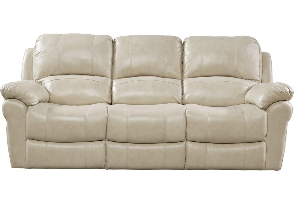 Enjoyable Vercelli Stone Leather Power Reclining Sofa In 2019 Download Free Architecture Designs Scobabritishbridgeorg