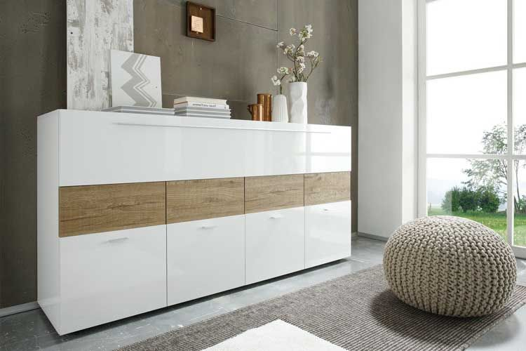 Credenza Con Ribalta Ikea : Tipos de aparadores para el salón hogar pinterest