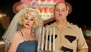 To Do- THE D Las Vegas Marriage Can Be Murder is an interactive comedy and murder mystery dinner show where the audience plays detective in solving the crime of the evening. (Special- Free Admission to LAUGHTERNOON STARRING ADAM LONDON)