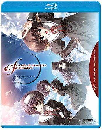 Ef A Tale Of Memories Melodies Blu Ray Cc Chibi Anime Anime Pintura Y Dibujo