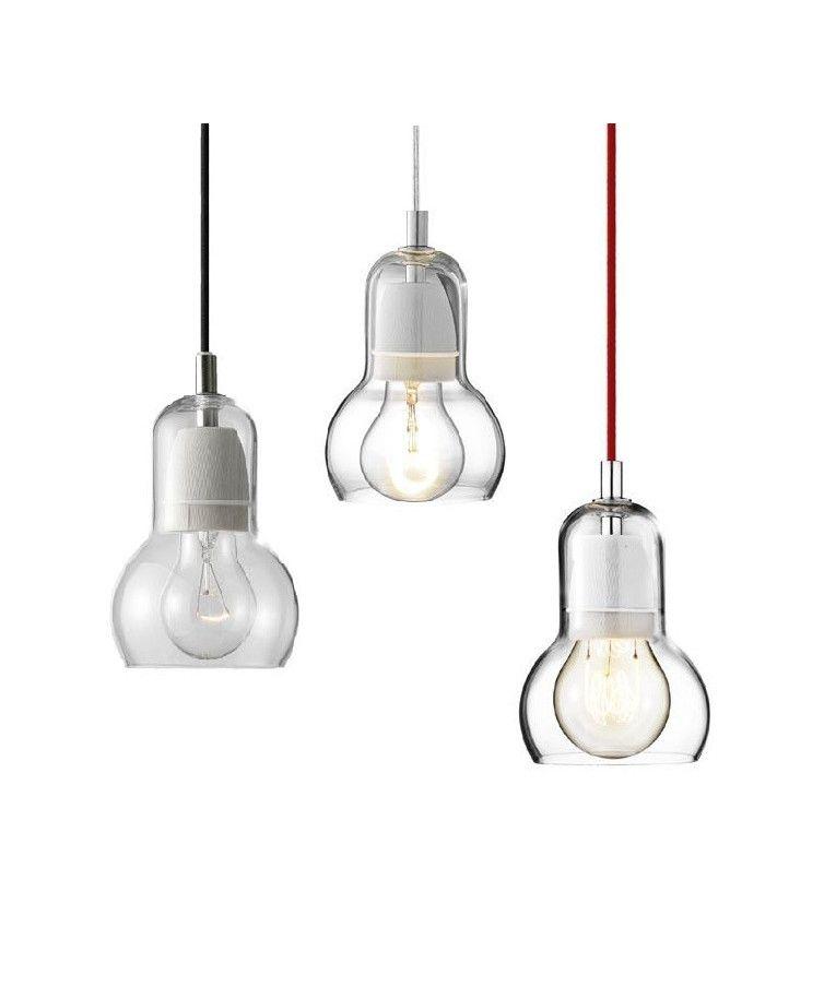Bulb SR1 Pendelleuchte &tradition   Pendelleuchte