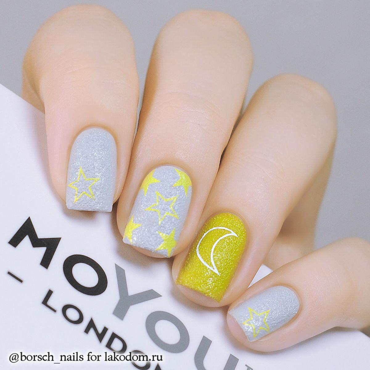 MoYou London Holy Shapes 14 | Moyou Holy Shapes | Pinterest ...