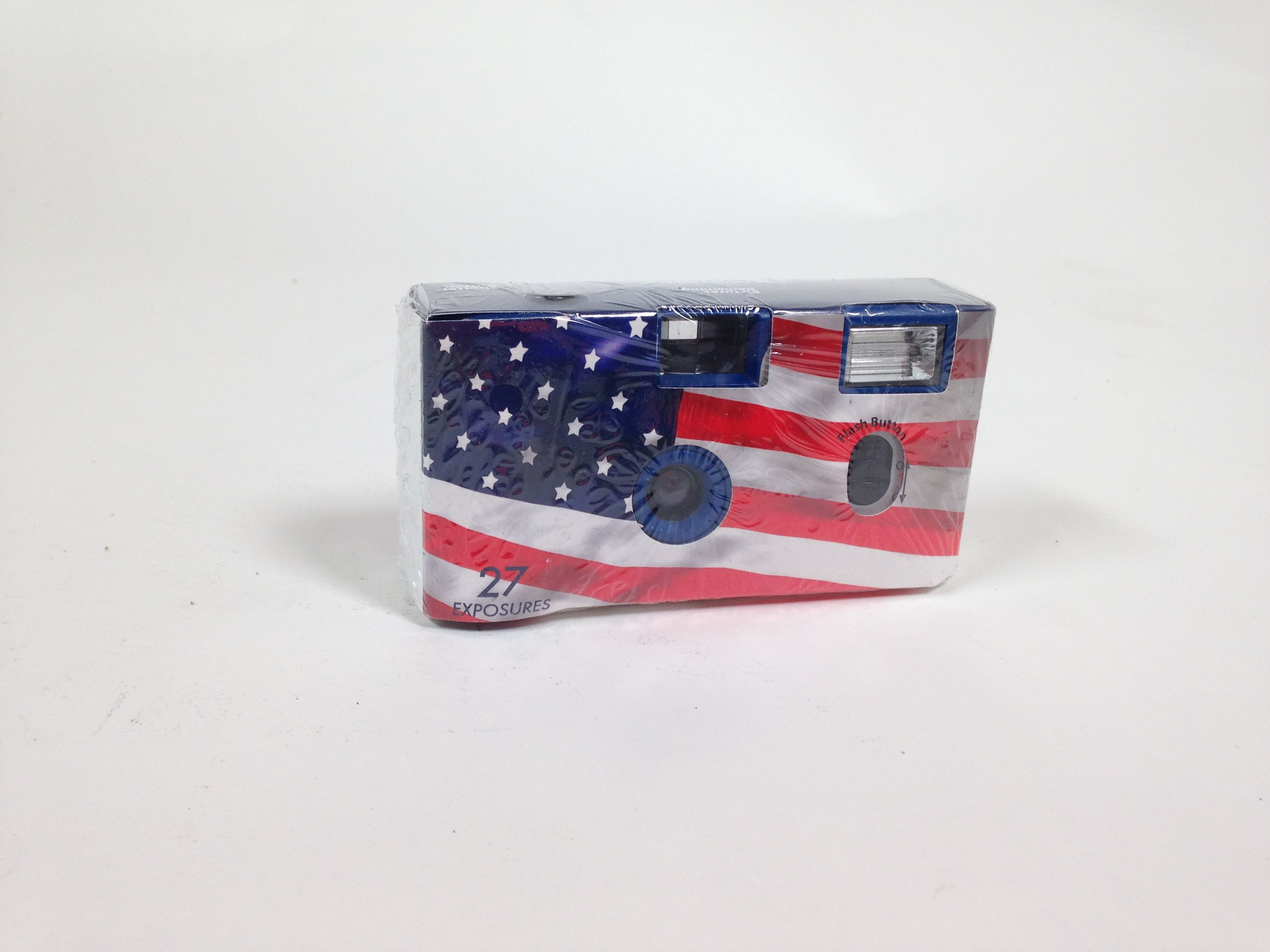 DISPOSABLE CAMERAS QUANTITY: 12 COLOR: fourth of July theme IDEAS ...