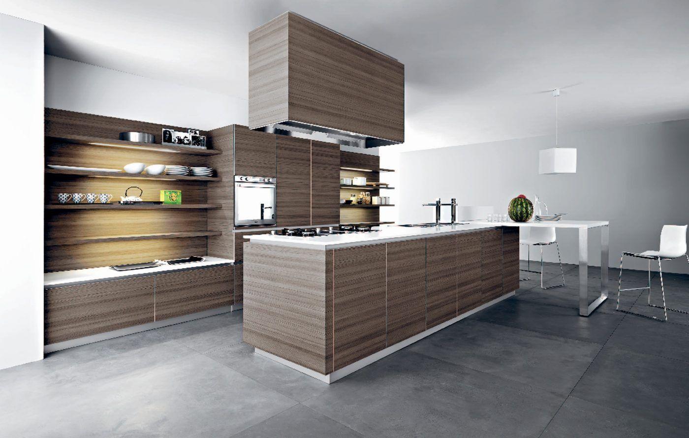 Cesar Ariel Lava Teak Kitchen Modern Wooden Kitchen Refacing Kitchen Cabinets Modern Kitchen Design