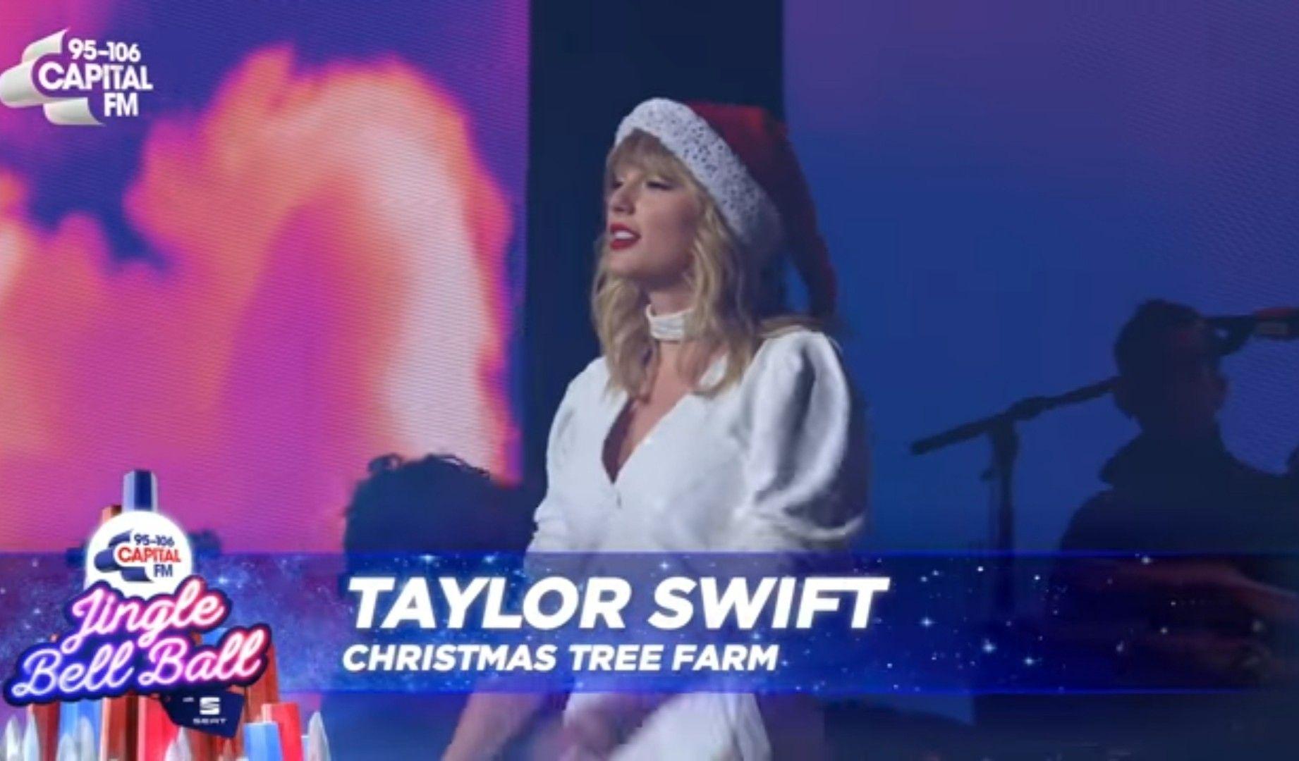 Pin by Dania on love taylor swift Christmas tree farm