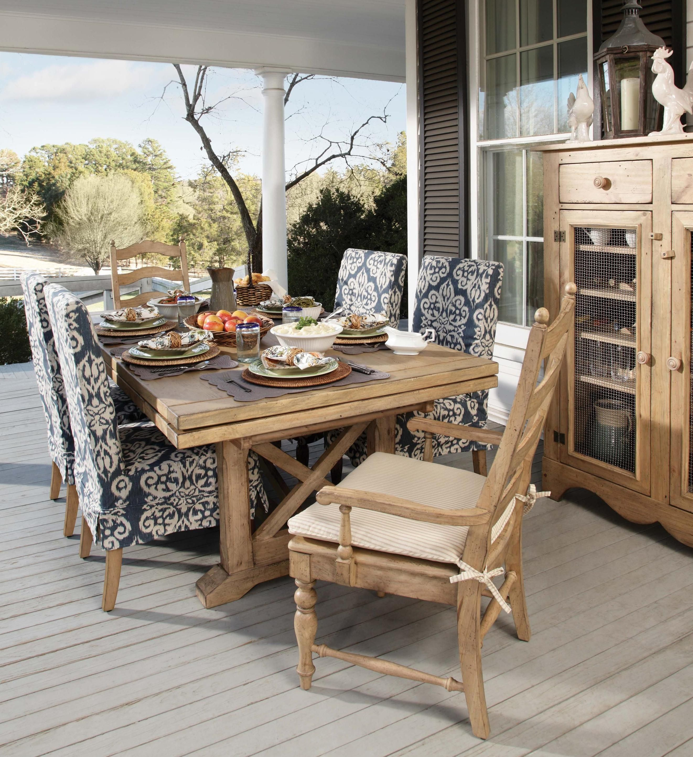 Homecoming Formal Dining Room Group by Kincaid Furniture