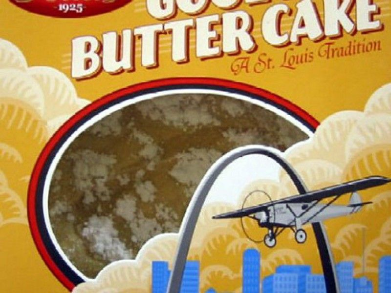 Gooey Butter Cake Recipes Vary Throughout St Louis Gooey butter