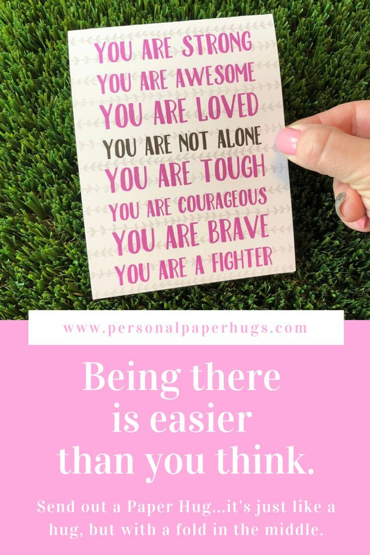 poy2 Encouragement Cards for teens and best friend So Proud of You Thank you Note Cards Mental Health Support