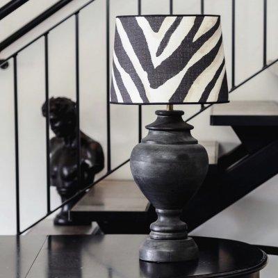 Photo of Lampskärm Terranea Zebra – Ralph Lauren