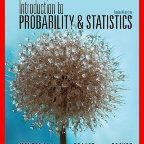 Introduction to probability and statistics 14th edition by william introduction to probability and statistics 14th edition by william mendenhall pdf ebook etextbook fandeluxe Images