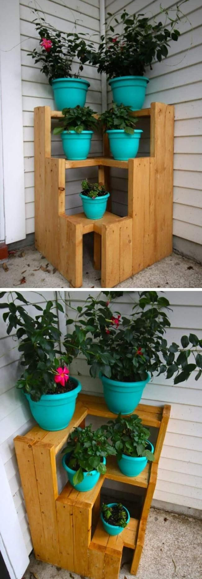 24+ Awesome DIY Outdoor Projects To Make Your Backyard ...