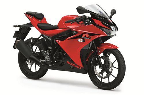 Harga Motor Suzuki Keluaran Terbaru Maret 2020 Motor Sepeda