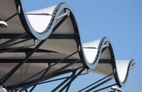 modern canopy design. | canopy architecture | pinterest | canopy