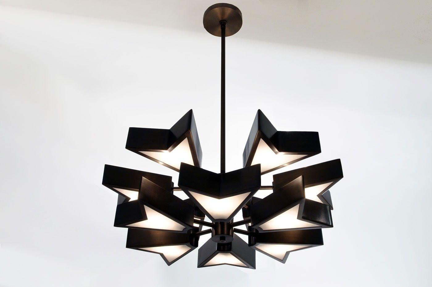 Pendants chandeliers u una malan idi lighting